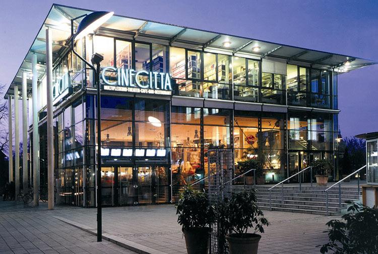 Cinecitta Nürnberg Preise